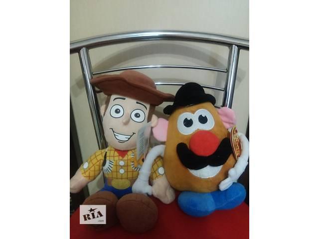 продам Улюблені іграшки з мультика Toy story бу в Волочиске