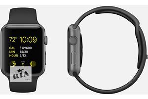 РОЗУМНІ годинник Iwatch - надійний компаньйон для Вашого Смартфона