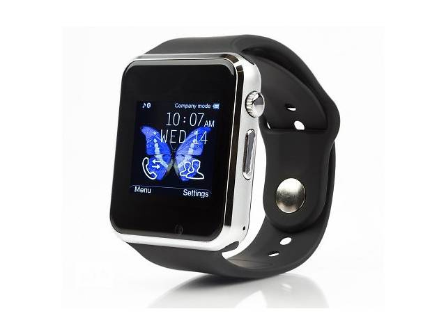 продам Умные часы Smart Watch A1  бу в Киеве