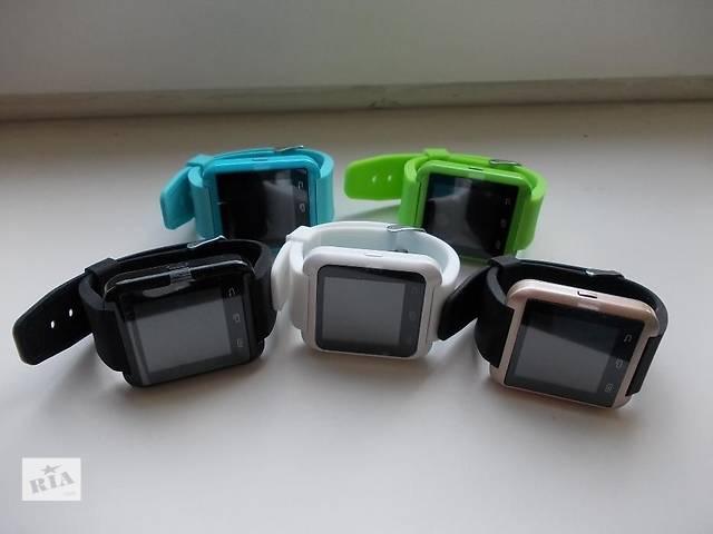 купить бу Умные часы Smart Watch U80 и U8S в Киеве