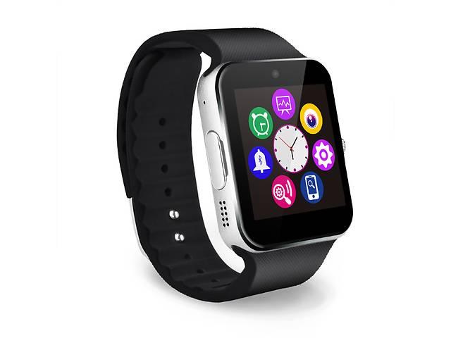 купить бу Умные часы SmartWatch GT08 Оригинал в Киеве