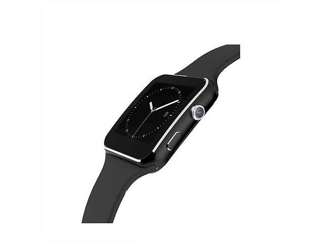 продам Умные часы телефон X6 Smartwatch бу в Виннице