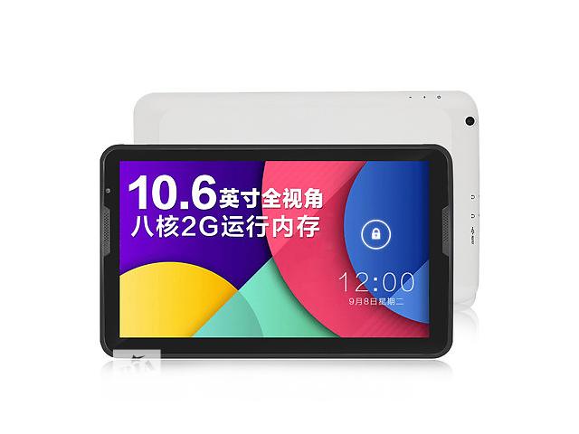 продам Uniscom  MZ68 10.6 дюйма WIFI RAM2gb 16GB/32GB 3G русский язык новые с гарантией бу в Покровске (Красноармейск)