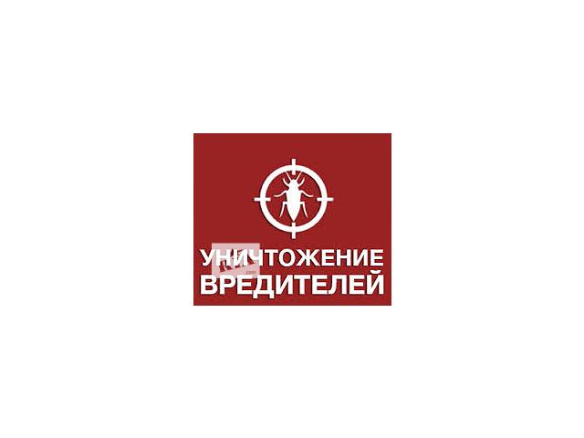 Уничтожение сколопендры современными методами- объявление о продаже  в Симферополе