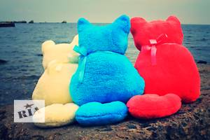 Новые Мягкие игрушки подушки