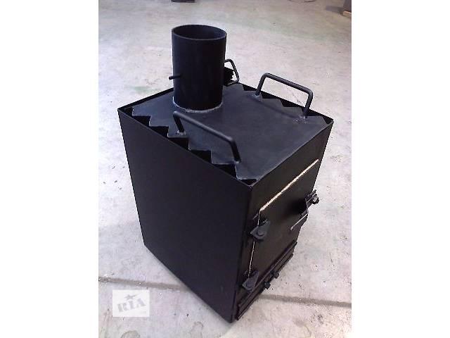 Печь с высоким кпд своими руками из стали - Meri30.ru