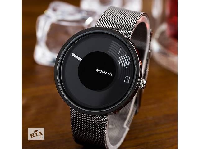 продам Уникальные модные часы WoMaGe  бу в Вараше (Кузнецовск)