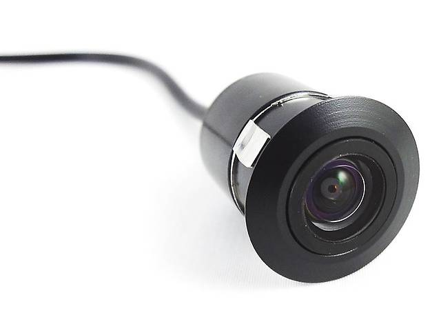 продам  Универсальная автомобильная камера Falcon RC55HCCD-170 бу в Житомире