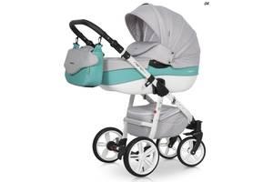 Новые Детские универсальные коляски Riko