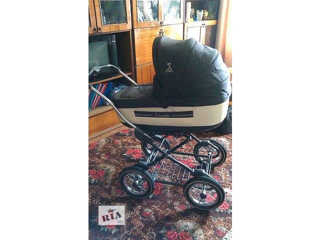 Универсальная коляска 2 в 1 Roan Marita- объявление о продаже  в Шостке