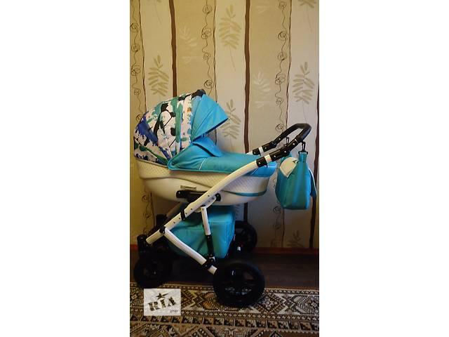 продам Универсальная коляска Camarelo Picasso 2в1. Идеал. сост. бу в Чернигове