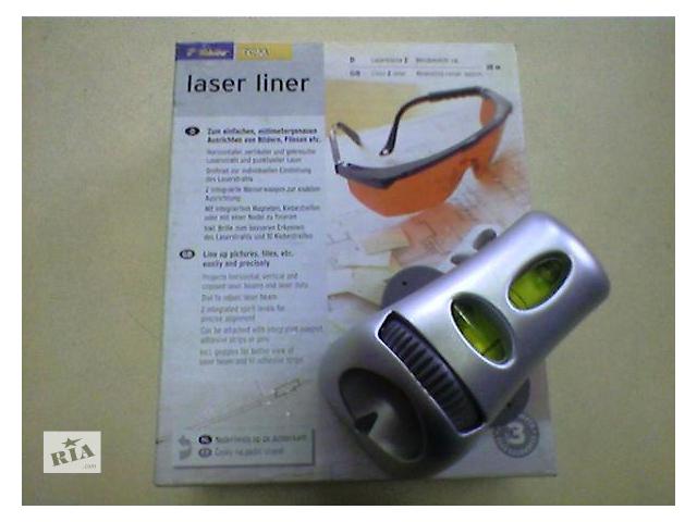 продам Универсальный лазерный уровень ТСМ бу в Кропивницком (Кировограде)
