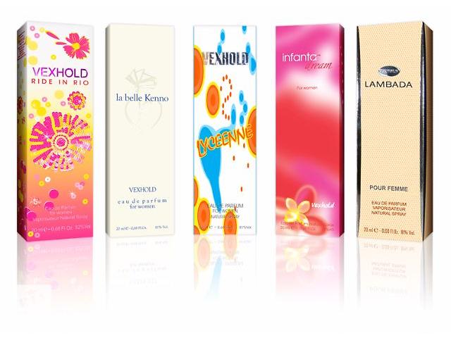 Упаковка Для Косметики- объявление о продаже  в Харькове