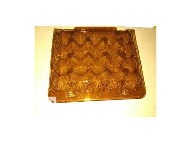 Упаковка Лоток для перепелиних яєць, яиц - объявление о продаже  в Львове