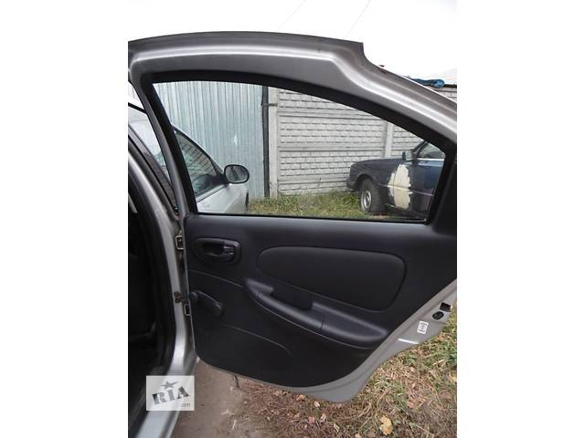 продам  Уплотнитель двери для легкового авто Dodge Неон бу в Дубно (Ровенской обл.)