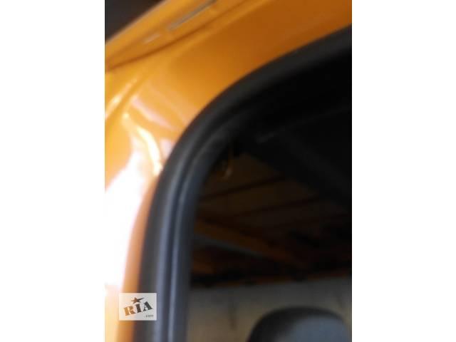 Уплотнитель двери передней, сдвижной Мерседес Спринтер 906 (215, 313, 315, 415, 218, 318, 418, 518)- объявление о продаже  в Ровно