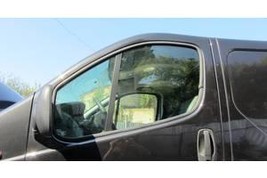 б/у Уплотнители двери Opel Vivaro груз.