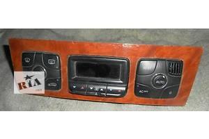 Блок управления печкой/климатконтролем Mercedes S 500
