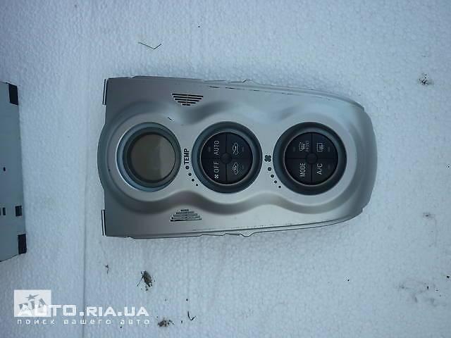 продам Управление отоплением для Toyota Yaris бу в Львове
