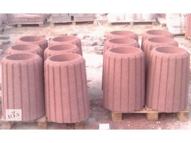 купить бу Урны бетонные для муссора в Василькове