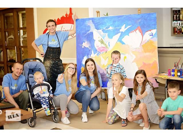 Уроки рисунка и живописи. Индивидуально.- объявление о продаже  в Киеве