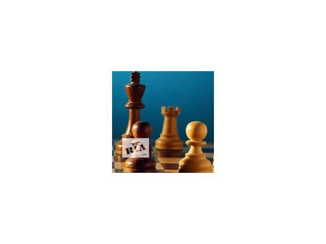 уроки шахмат- объявление о продаже  в Хмельницком