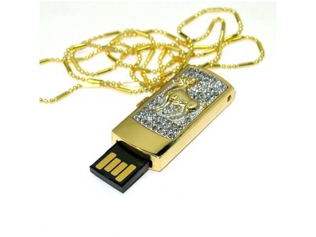 USB Flash Uniq Позолоченная Zodiak Овен- объявление о продаже  в Одессе