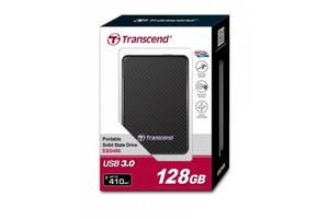 SSD-диски Transcend