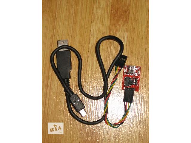 продам USB-кабель TTL для перепрошивки бу в Яворове