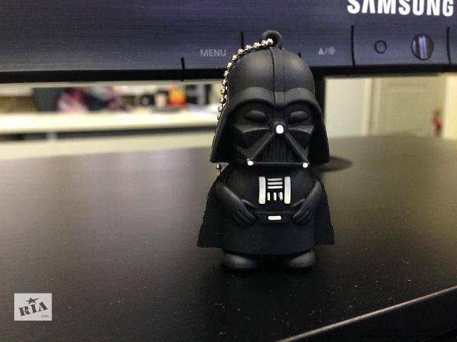 купить бу USB-флешка Дарт Вейдер 8 Гб купить в Киеве