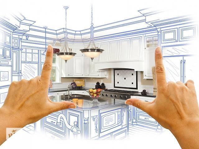 купить бу Услуги архитектора, дизайнера по планированию помещения для HoReCa  в Украине