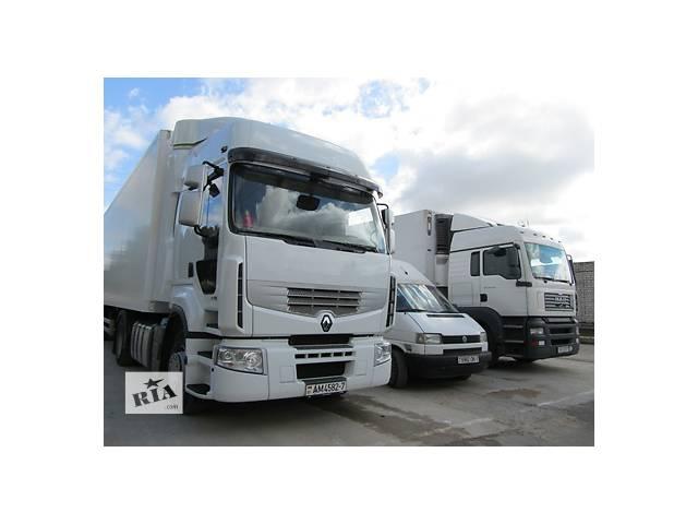 Услуги грузовых перевозок по Киеву- объявление о продаже  в Киеве