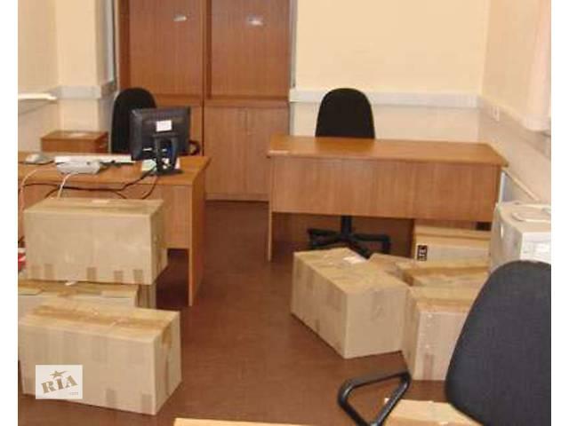 купить бу Услуги квартирного и офисного переезда в Одесса в Одессе