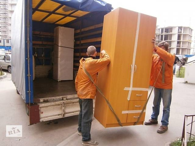 продам Услуги переезда качественно на все 100% бу в Днепре (Днепропетровск)
