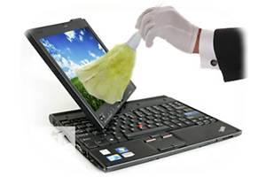 Настройка оборудования, Настройка программ, Удаление вирусов, Чистка ноутбуков и компьютеров