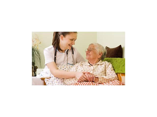 продам Услуги по поиску компетентного домашнего персонала (няни, гувернантки, сиделки по уходу за пожилыми людьми и многое дру бу  в Украине
