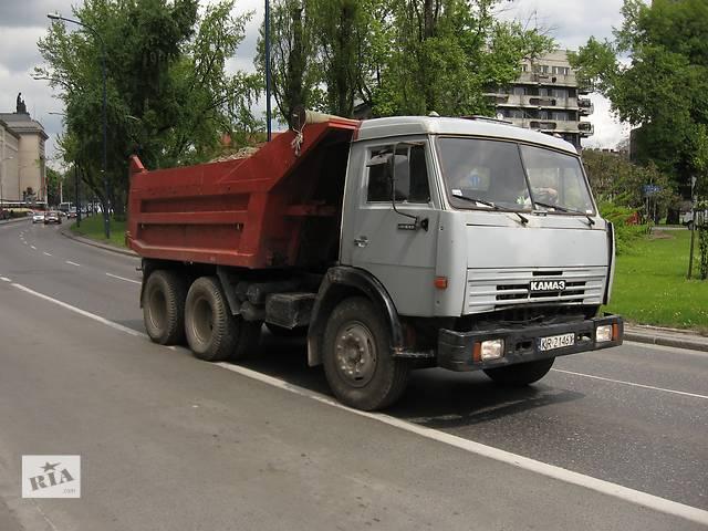 продам Услуги по вывозу строительного мусора бу в Киеве