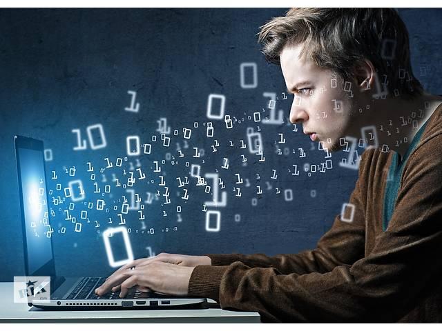 бу Услуги программиста. WEB (PHP,MySQL,CMS), desktop, Arduino, ESP, Java  в Украине