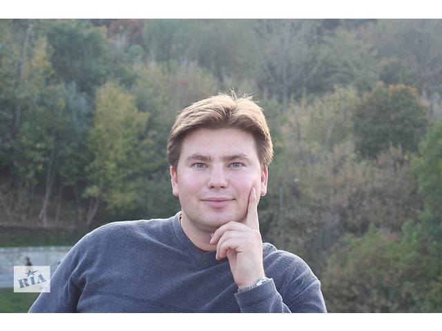 купить бу Услуги Психотерапевта в том числе по телефону, скайпу. Грамотный психолог  viber в Киеве