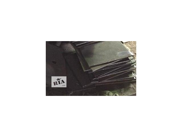 Услуги рубки, штамповки металла, сварочные работы- объявление о продаже  в Житомирской области