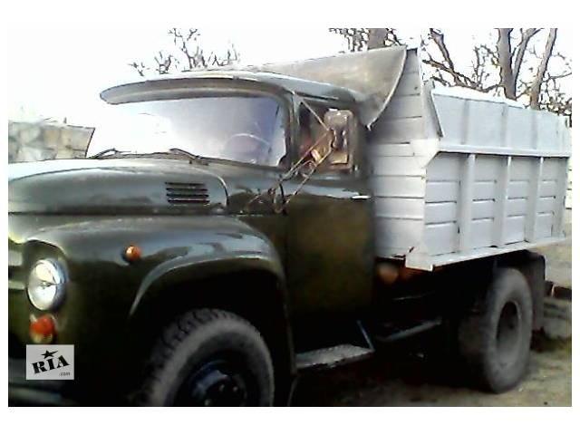 купить бу Услуги самосвала до 6 тонн в Донецке