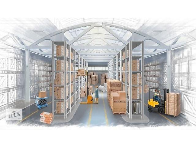 купить бу Услуги склада ответсвеного хранения в г.Ирпень в Ирпене