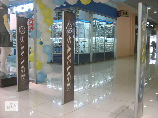 бу Установка антикражных систем ворот рамок для магазинов одежды в Донецкой области