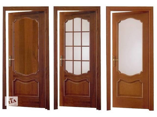 Установка межкомнатных дверей в Ворзеле, Буче, Ирпене- объявление о продаже  в Киевской области