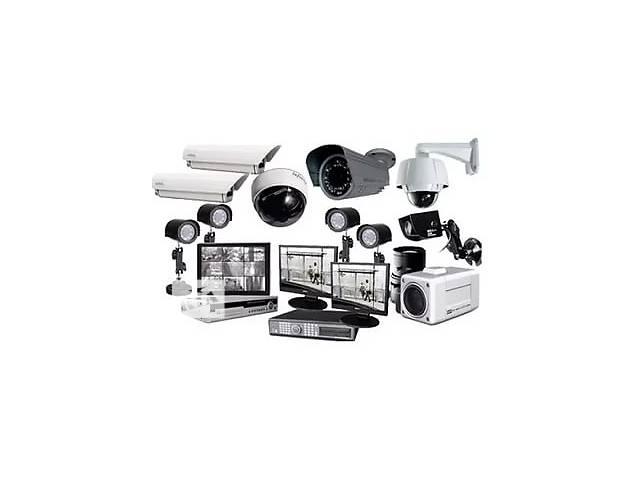 Установка,обслуживание систем видеонаблюдения- объявление о продаже  в Днепропетровской области