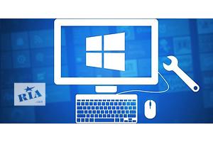 Восстановление данных, Настройка WI-FI, Настройка интернет, Настройка программ, Удаление вирусов, Установка Windows, Чистка ноутбуков и компьютеров