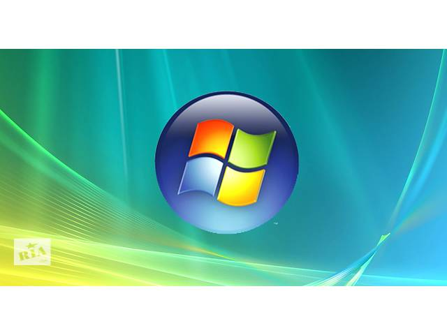 продам Установка Windows (Виндовс) в Сумах,настройка компьютера (ноутбука) бу в Сумах