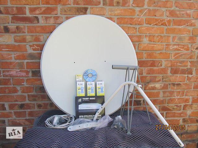 продам Установка и ремонт спутниковых антенн Полтаве бу в Ахтырке