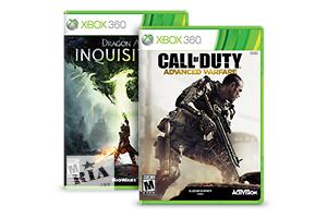 Ігри для Xbox 360