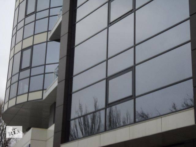 Установка на стеклопакеты энергосберегающей пленки с теплоизоляционными свойствами- объявление о продаже  в Днепре (Днепропетровск)